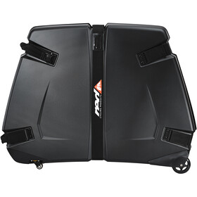 Red Cycling Products Bike Box II Transporttaske, black